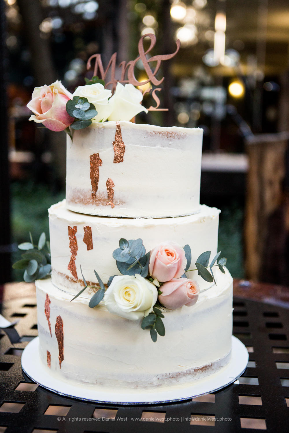 South African Wedding Cakes - Wedding Cake Flavors